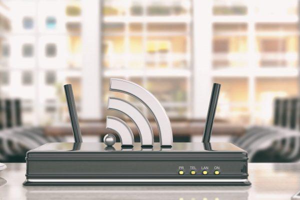 router-wifi-equipamiento-telecomunicaciones